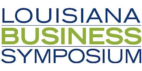 2021 Louisiana Business Symposium-The Top 100 Celebration tickets