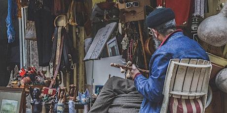 Artesanos y manualidades en el Gótico entradas