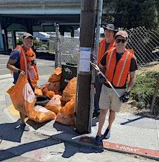 MUNA Trash Pick-Up Day tickets