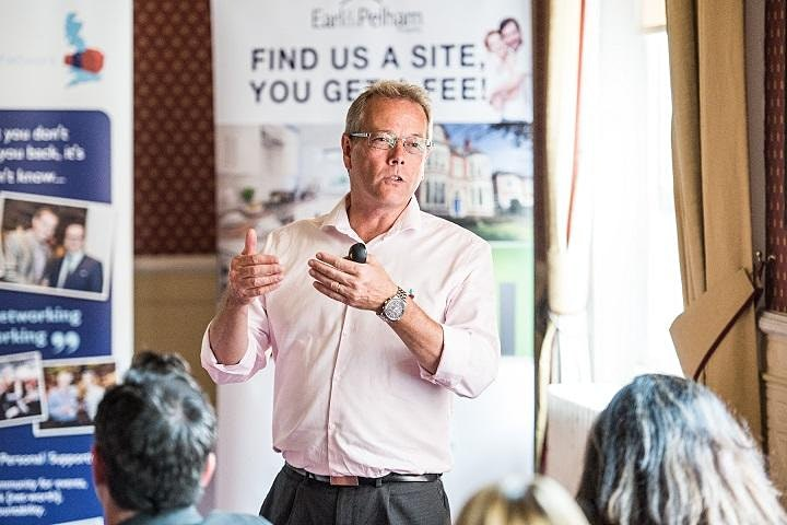 EMPO's Residential Landlords & Property Investor Networking Lunch Event image