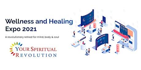 YSR Wellness & Healing Expo - Free Virtual Interactive Expo tickets