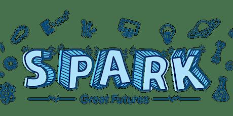 Dayton Boys and Girls Club-SPARK tickets