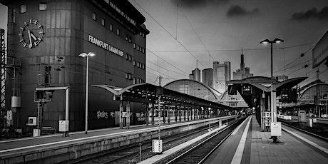 EOS R Grundlagen in Frankfurt Tickets