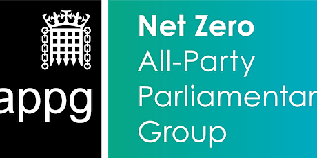 Delivering Net Zero Report Launch & Parliamentary Reception tickets