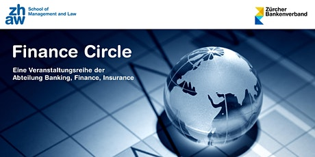 Finance Circle:  Verkennen wir die Inflationsgefahr? Tickets