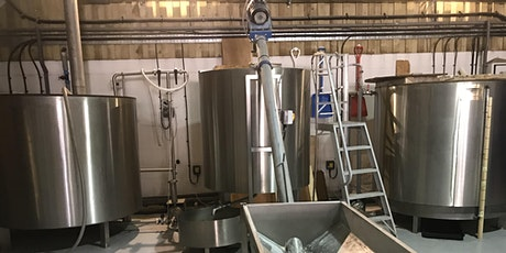 Stratton Lane Brewery Insight from Barrel to Beer Taster tickets