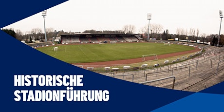 Historische  Stadionführung am Böllenfalltor Tickets