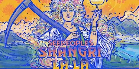 SeepeopleS & Threshers: Shangri La La (The Beer) Release Party + Concert tickets