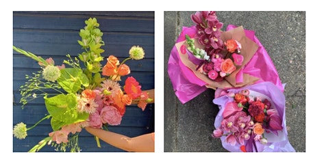 Lone Design Club X Filth Florist: Fresh Flowers Zone tickets