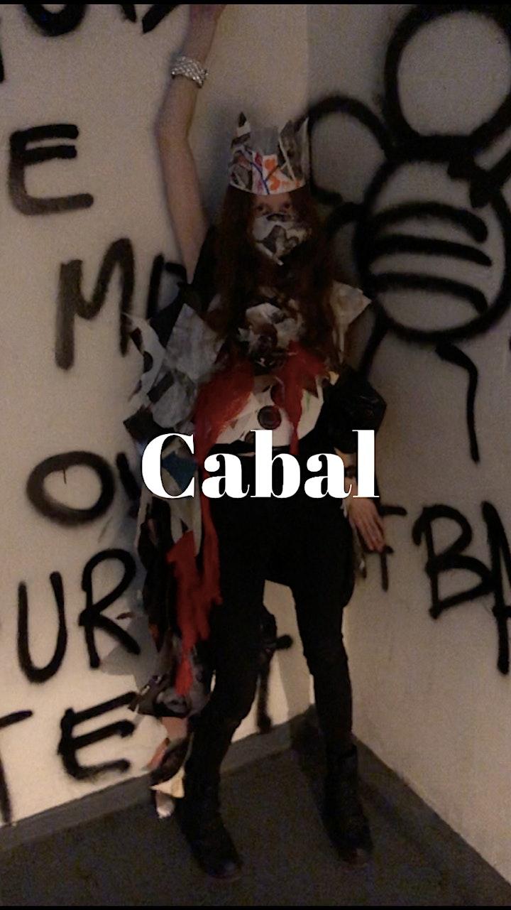 The Cabal NYE image