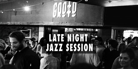 Late Night Jazz Sessions at El Grotto tickets