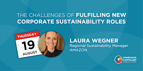 The Challenges of Fulfilling New Corporate Sustainability Roles tickets