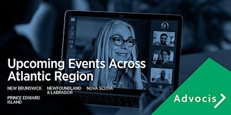 Advocis Nova Scotia: Practice Development Series Module 4 -  Preparation tickets