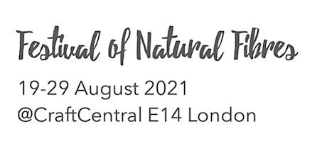 FibreFest 2021 - The Festival Of Natural Fibres tickets