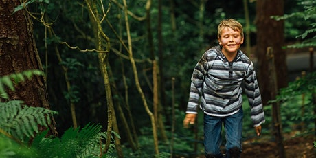 Wild in the Woods (Cambourne):  Family walk and pond dip tickets