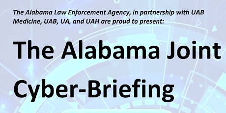 Alabama Joint Cyber Briefing tickets