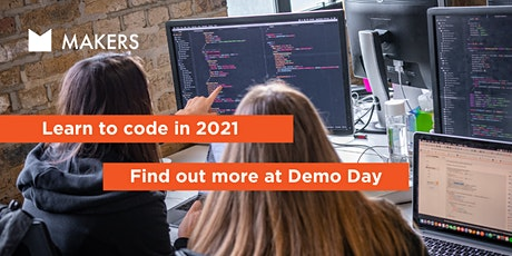 Demo Day and Q&A tickets