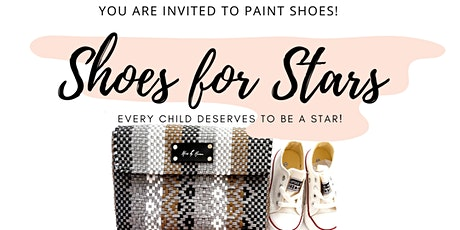 SHOES FOR STARS tickets
