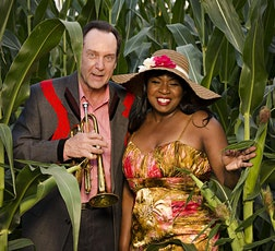 Diana Braithwaite and Chris Whiteley - Live and In Concert - August 22 tickets