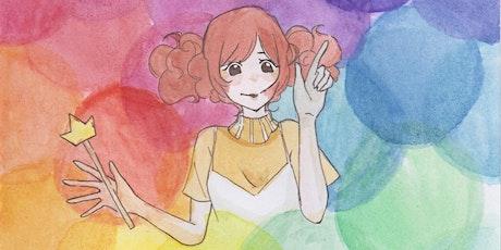 Manga- und Animefans - offener Treff Tickets
