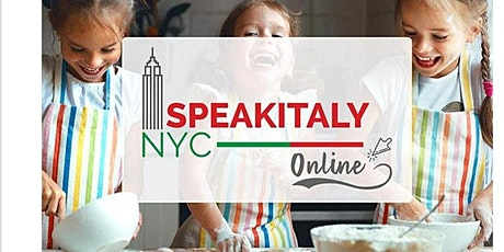 In Person Italian Cooking Class (Fall 2021) tickets