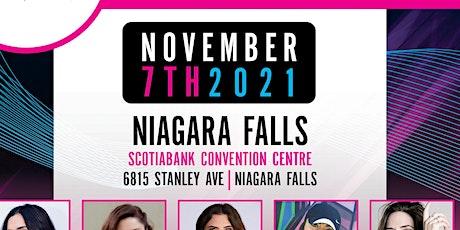 Dance Attack Niagara Falls 2021 tickets