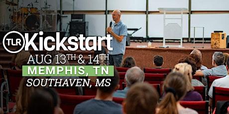 2 day Kickstart, August 13th & 14th, Memphis, TN w/Torben Søndergaard tickets