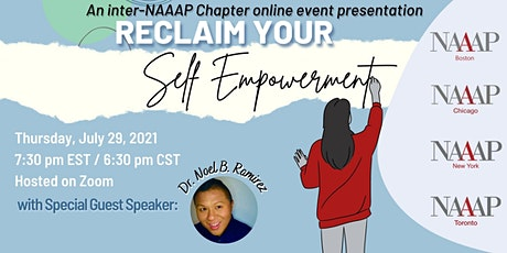 Reclaim Your Self Empowerment tickets