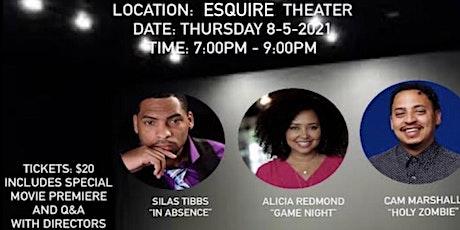 Cincy  Black Film Directors Showcase tickets
