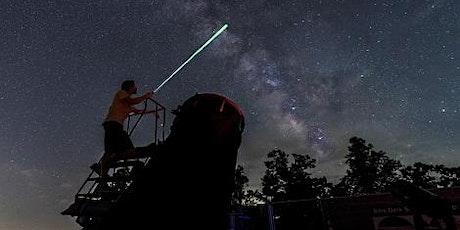 October Moon Madness -- Bare Dark Sky Observatory tickets