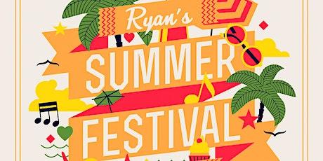 Ryan's Summer Festival 2021 - In memory of Ryan Passey tickets