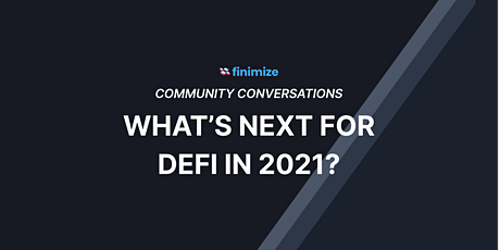 Investing In DeFi tickets