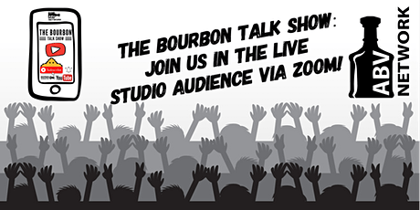 The Bourbon Talk Show - Season 2 / Episode 14: O'Driscoll & Hinegardner tickets