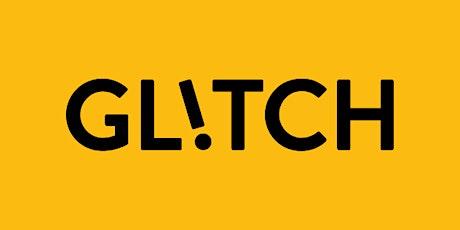 Glitch Recruitment Q&A Session tickets