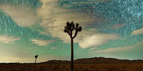 Astrophotography at Joshua Tree National Park with Stan Moniz tickets