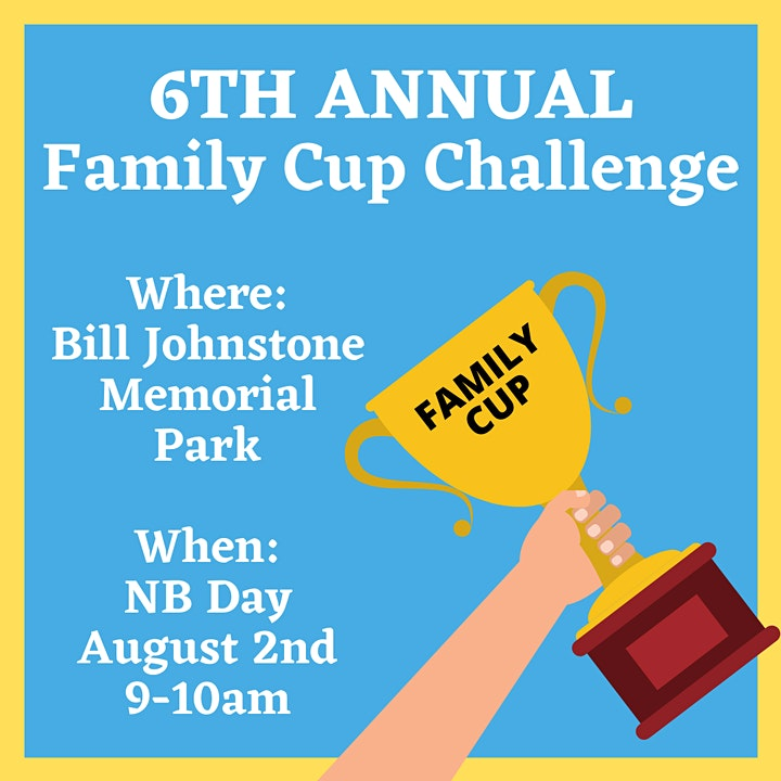 6th Annual Family Cup Challenge image