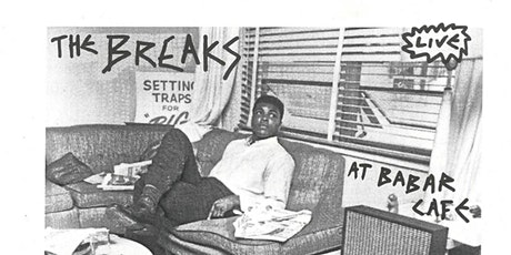 The Breaks - Live! tickets