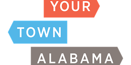 Your Town, AL Lunch and Learn: Community and Economic Development tickets