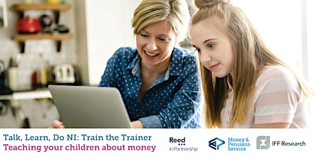 FREE PRACTITIONER Training NORTHERN IRELAND Talk, Learn Do, tickets