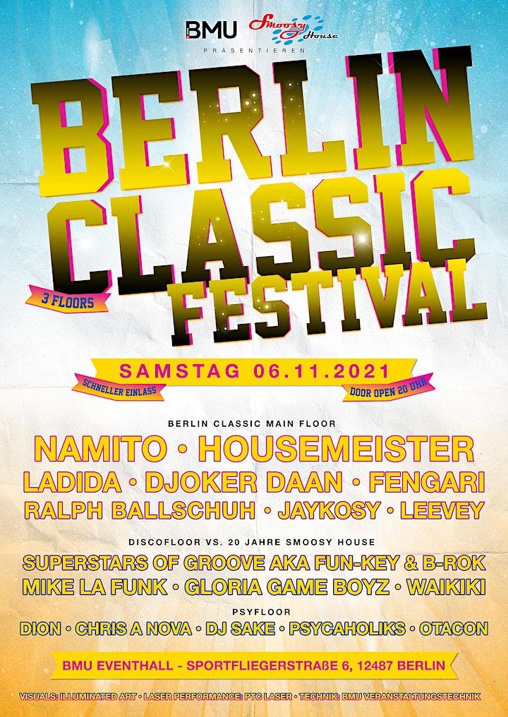Berlin Classic Festival 2021 -06.11.21: Bild