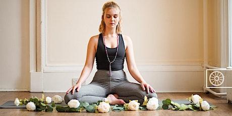 Hatha Yoga | Sophie O'Brien | In-Centre tickets
