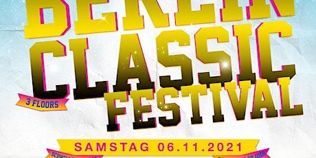 Berlin Classic Festival 2021 -06.11.21 Tickets