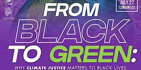 Just Talk/Talk Just: Climate Justice tickets