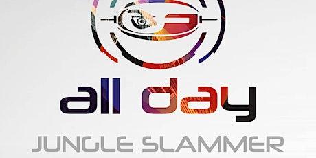 Formation Allday Jungle Slammer tickets