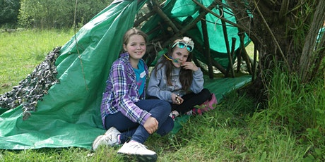 Wild Day Out: Woodland Survival tickets
