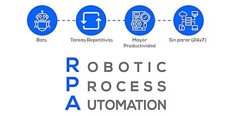 Automatización de Procesos y y Gestión Factura Electrónica de Documentos bilhetes