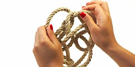 Untangling Life's Knotty Problems - In Person at the Meditation Center tickets