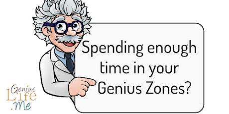 Genius Life Webinar tickets