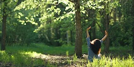 Wild Yoga : Exploring the 5 Elements - You are Nature! tickets
