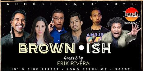 FREE VIP TICKETS - Long Beach Laugh Factory - 08/26 - Latino Night tickets